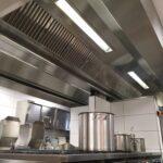 Küchenabluft Wohnzimmer Kchenabluft Klimaanlagen Gastrotechnik Lftung Klte