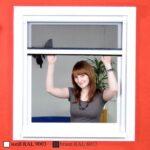 Sonnenschutz Fenster Außen Klemmen Wohnzimmer Standard Insektenschutz Rollo Fr Fenster Ohne Bohren Zum Klemmen Einbruchschutz Nachrüsten Klebefolie Für Veka Velux Kaufen Sonnenschutz Kbe Mit