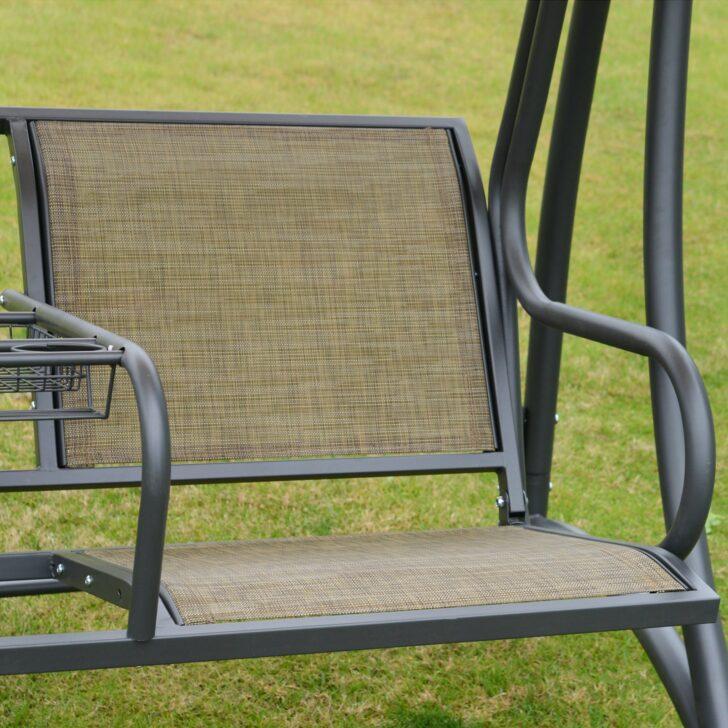 Medium Size of Ihr 24h Gartenmbel Shop Hollywoodschaukel Mit Sonnendach Regale Metall Bett Regal Weiß Wohnzimmer Gartenschaukel Metall