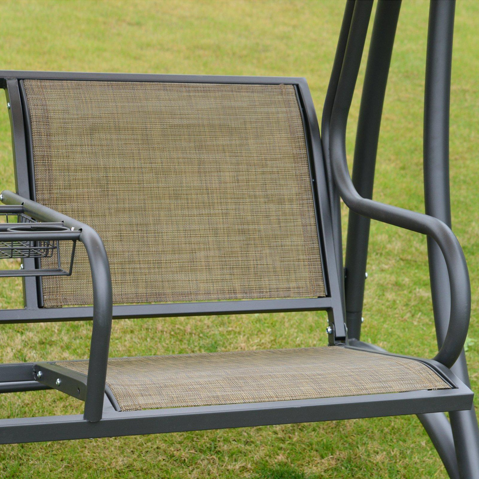 Full Size of Ihr 24h Gartenmbel Shop Hollywoodschaukel Mit Sonnendach Regale Metall Bett Regal Weiß Wohnzimmer Gartenschaukel Metall