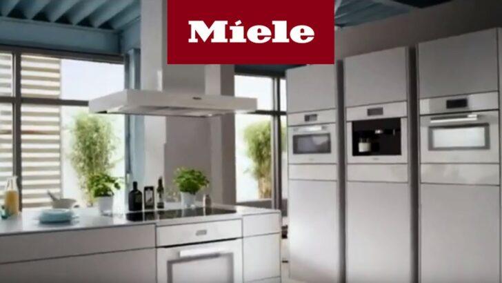 Medium Size of Kchen Einbaugerte Der Designlinie Pureline Youtube Küchen Regal Wohnzimmer Real Küchen