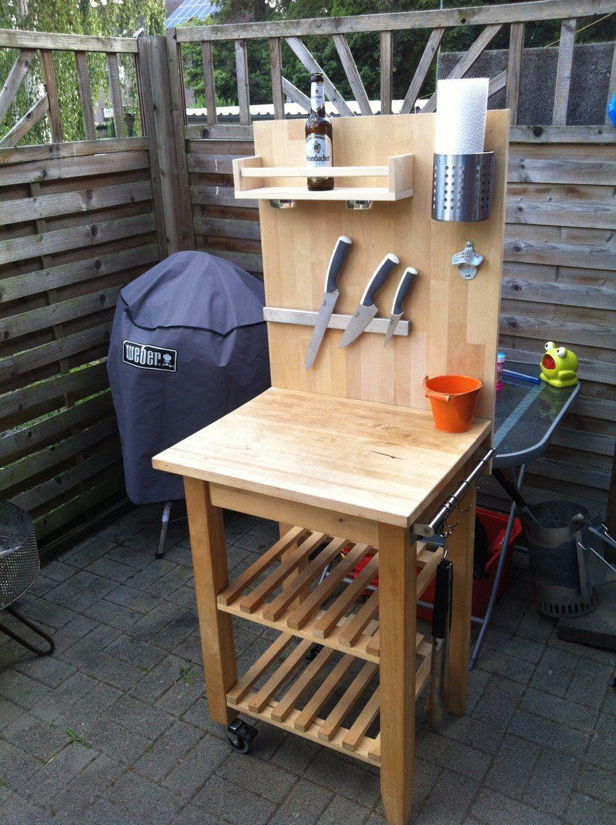 Full Size of Weber Grill Tisch Ikea Beistelltisch Betten Bei Miniküche Küche Modulküche Garten Kosten Grillplatte Kaufen 160x200 Sofa Mit Schlaffunktion Wohnzimmer Grill Beistelltisch Ikea