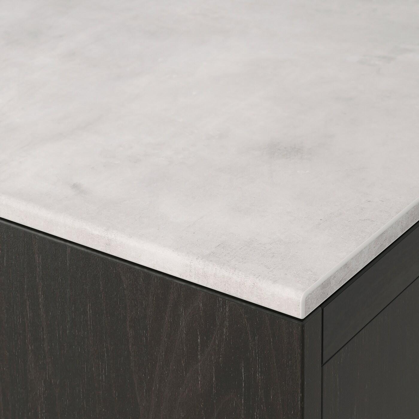 Full Size of Arbeitsplatte Betonoptik Ikea Best Deckplatte Küche Sideboard Mit Arbeitsplatten Bad Sofa Schlaffunktion Miniküche Kosten Betten Bei 160x200 Modulküche Wohnzimmer Arbeitsplatte Betonoptik Ikea