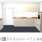 Ikea Küchenzeile Wohnzimmer Ikea Küchenzeile Nicht Ohne Meine Kchekchenplanung 3d Küche Kaufen Betten Bei Modulküche Sofa Mit Schlaffunktion Kosten Miniküche 160x200