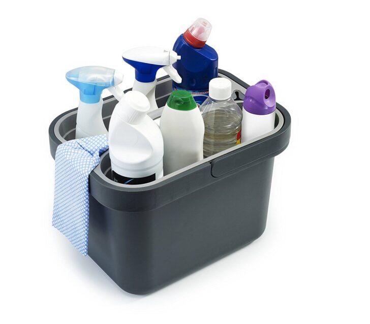 Medium Size of Küchen Aufbewahrungsbehälter Joseph Jj85030 Cleanstore Putzeimer Mit Herausnehmbarem Küche Regal Wohnzimmer Küchen Aufbewahrungsbehälter