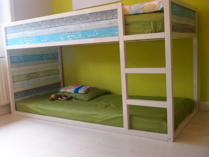 Medium Size of Kura Hack Ikea Bed Wohnzimmer Kura Hack