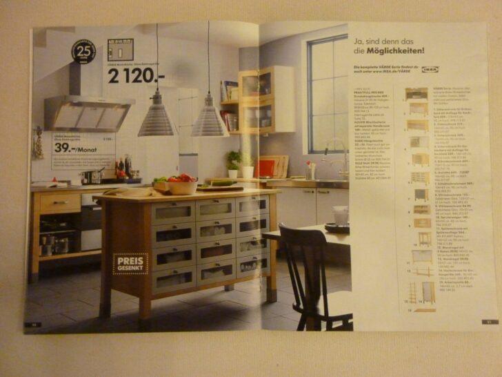 Medium Size of Värde Küche Ikea Katalog Kchen 2008 Komplett Mit Planungsbogen Und Modulküche Holz Magnettafel Elektrogeräten Günstig Amerikanische Kaufen Wasserhahn Led Wohnzimmer Värde Küche