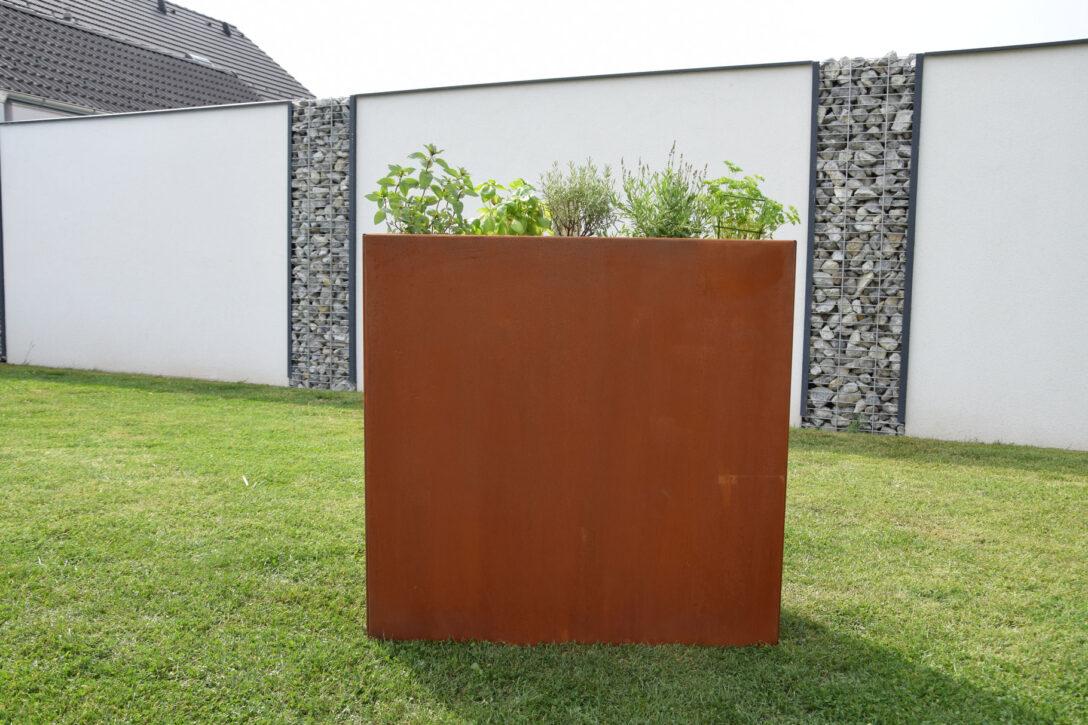 Large Size of Kruter Edelstahl Garten Hochbeet Edelstahlküche Outdoor Küche Gebraucht Wohnzimmer Hochbeet Edelstahl