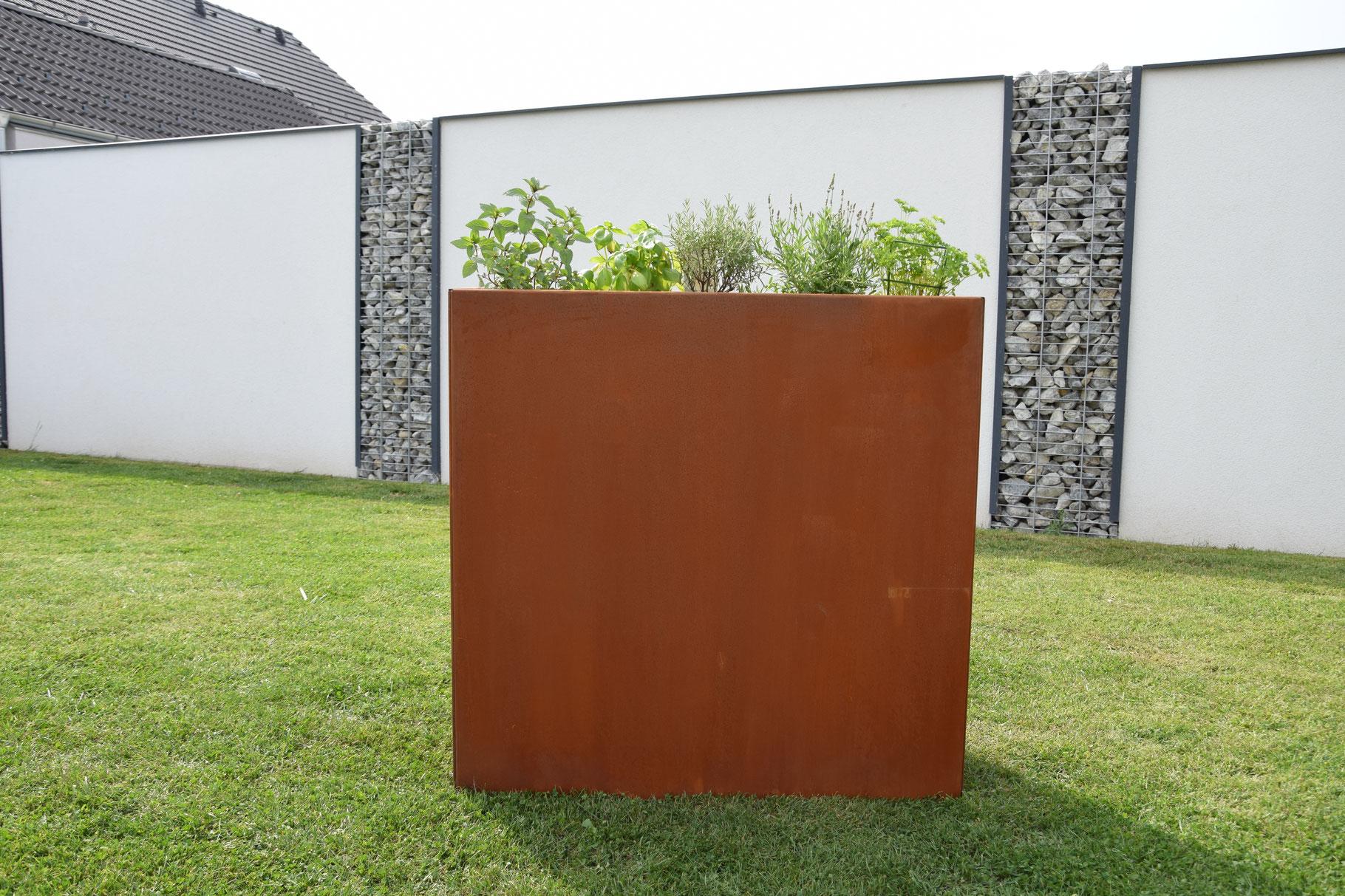 Full Size of Kruter Edelstahl Garten Hochbeet Edelstahlküche Outdoor Küche Gebraucht Wohnzimmer Hochbeet Edelstahl