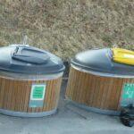 Joe Goes Switzerland Mllsystem In Der Schweiz Müllsystem Küche Wohnzimmer Müllsystem