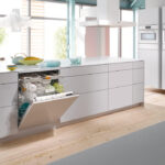 Miele Komplettküche Einbaugerte Fr Kche Mit Hchstem Qualittsanspruch Küche Wohnzimmer Miele Komplettküche