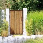 Holzlege Cortenstahl Wanda Vario Rahmen Sichtschutz Aus Metall Fr Ihren Garten Wohnzimmer Holzlege Cortenstahl