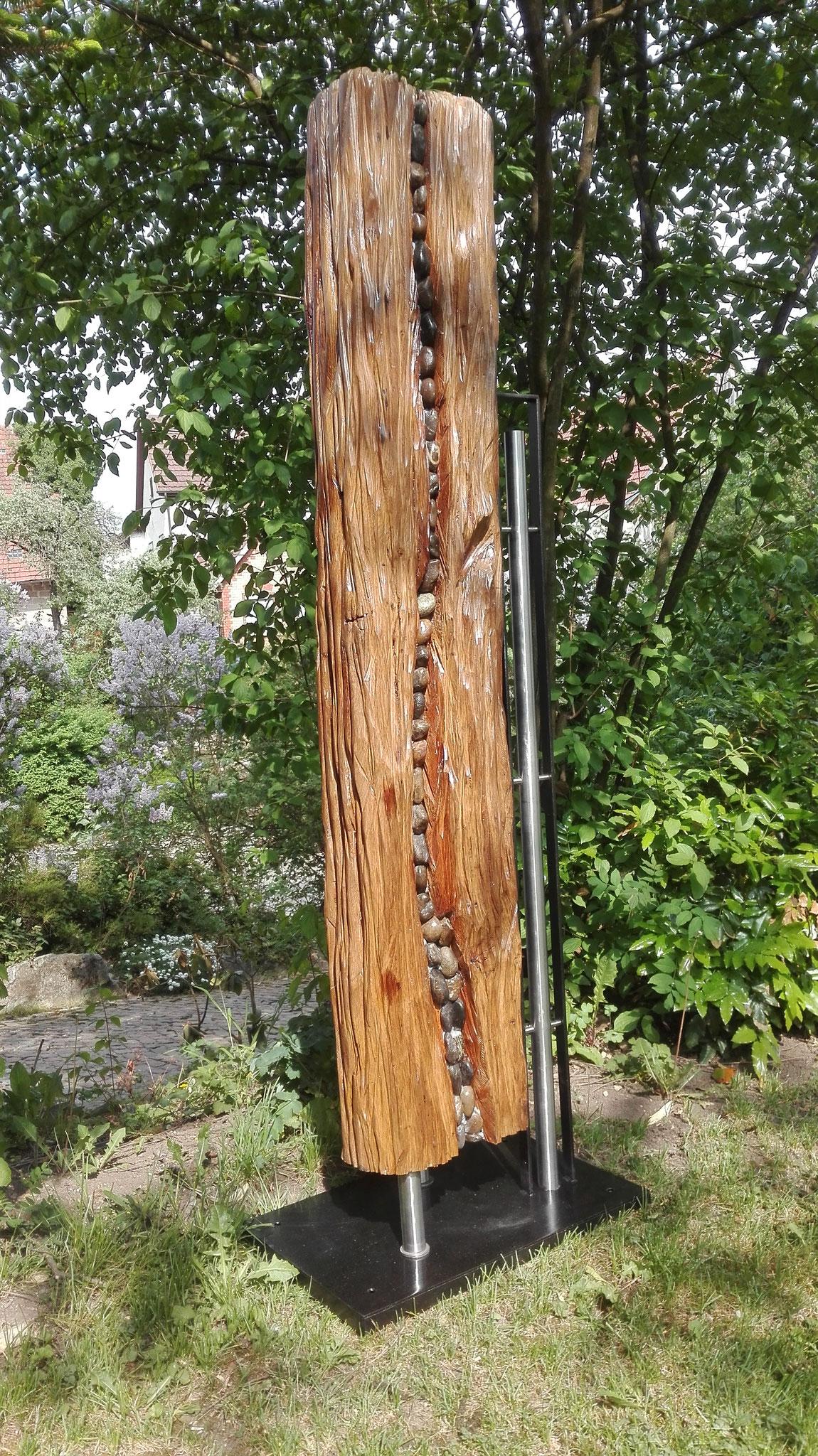 Full Size of Gartenskulpturen Holz Aus Loungemöbel Garten Bad Unterschrank Betten Massivholz Holzfliesen Bett 180x200 Küche Weiß Holzhaus Kind Massivholzküche Spielhaus Wohnzimmer Gartenskulpturen Holz