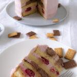 Küchenkarussell Blockiert Himbeer Schokoladen Torte Kchenkarussell Foodblog Vienna Wohnzimmer Küchenkarussell Blockiert