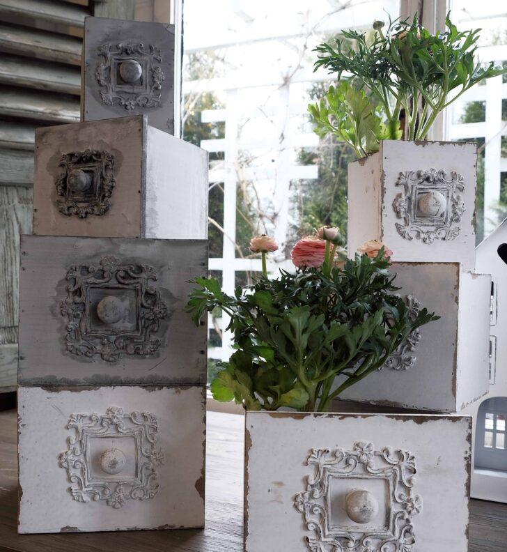 Medium Size of Pflanzkasten Holz Wei Ornamente Garten Shabby Landhaus Küche Landhausstil Badezimmer Deko Weisse Landhausküche Wohnzimmer Grau Schlafzimmer Bett Weiß Sofa Wohnzimmer Deko Shabby Landhaus