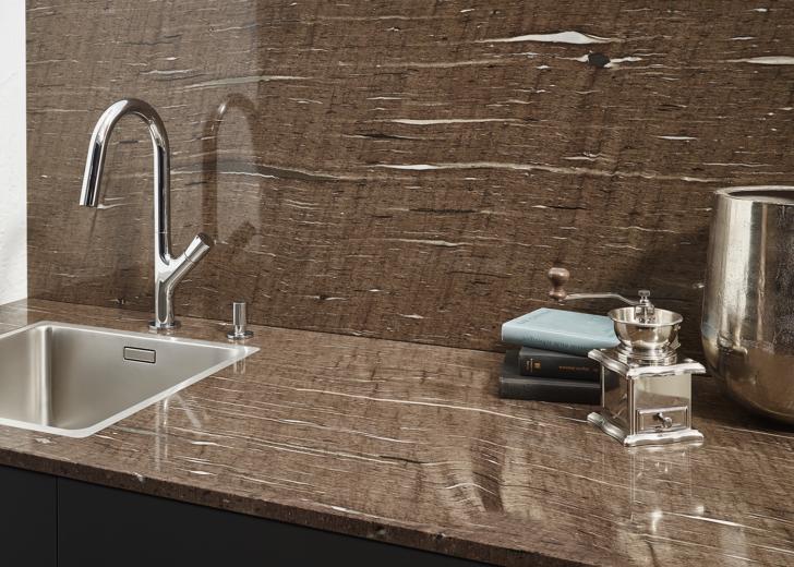 Medium Size of Küchenrückwand Laminat Kchenrckwnde Glas In Der Küche Für Im Bad Badezimmer Fürs Wohnzimmer Küchenrückwand Laminat