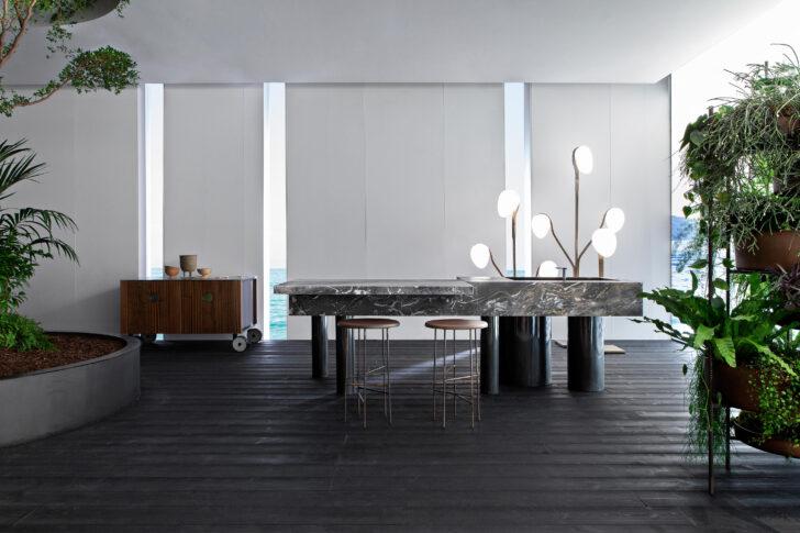 Cocoon Modulküche 10th Kitchen Hochwertige Designerprodukte Architonic Holz Ikea Wohnzimmer Cocoon Modulküche
