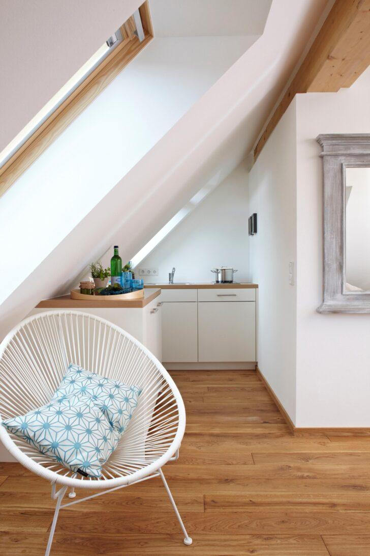 Medium Size of Miniküche Ideen Mini Kche Funktioniert Dachschrge Dachfenste Bad Renovieren Stengel Ikea Wohnzimmer Tapeten Mit Kühlschrank Wohnzimmer Miniküche Ideen