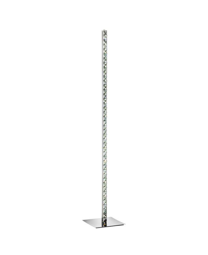 Medium Size of Kristall Stehlampe Led 145 Cm Stehleuchte Schlafzimmer Wohnzimmer Stehlampen Wohnzimmer Kristall Stehlampe