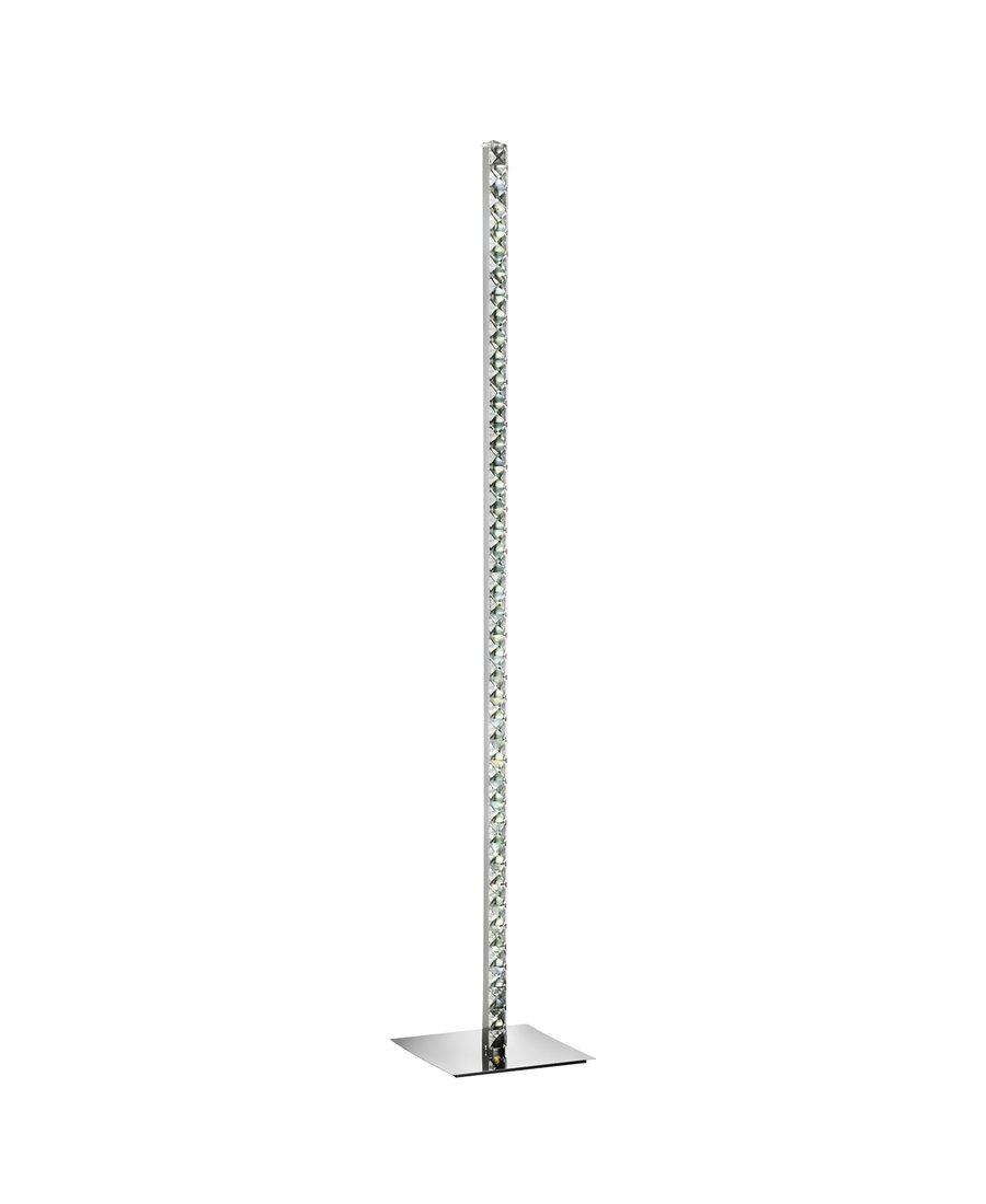 Full Size of Kristall Stehlampe Led 145 Cm Stehleuchte Schlafzimmer Wohnzimmer Stehlampen Wohnzimmer Kristall Stehlampe
