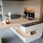 Wohnzimmer Ausstellungsküchen