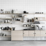 Küchen Aufbewahrungsbehälter Küche Regal Wohnzimmer Küchen Aufbewahrungsbehälter
