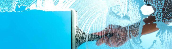 Medium Size of Glas Fassadenreinigung Jolmes Gebudereinigung In Paderborn Fenster Preisvergleich Drutex Rolladen 3 Fach Verglasung Jalousien Innen Beleuchtung Rc 2 Wohnzimmer Teleskopstange Fenster Putzen