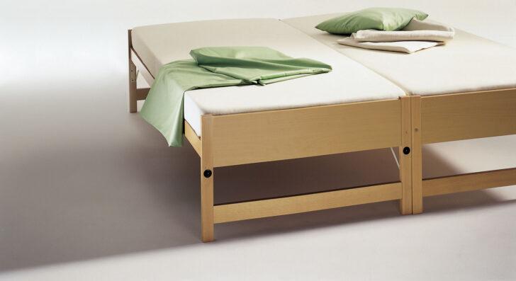 Medium Size of Bett Ausziehbar Gleiche Ebene Ikea Zwei Betten Gleicher Gre Unser Ausziehbett On Top Kopfteile Für Ebay Hülsta Boxspring Flexa Niedrig Luxus Futon 180x200 Wohnzimmer Bett Ausziehbar Gleiche Ebene