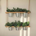 A Comprehensive Overview On Home Decoration In 2020 Herb Garden Wohnzimmer Küchenkräutergarten