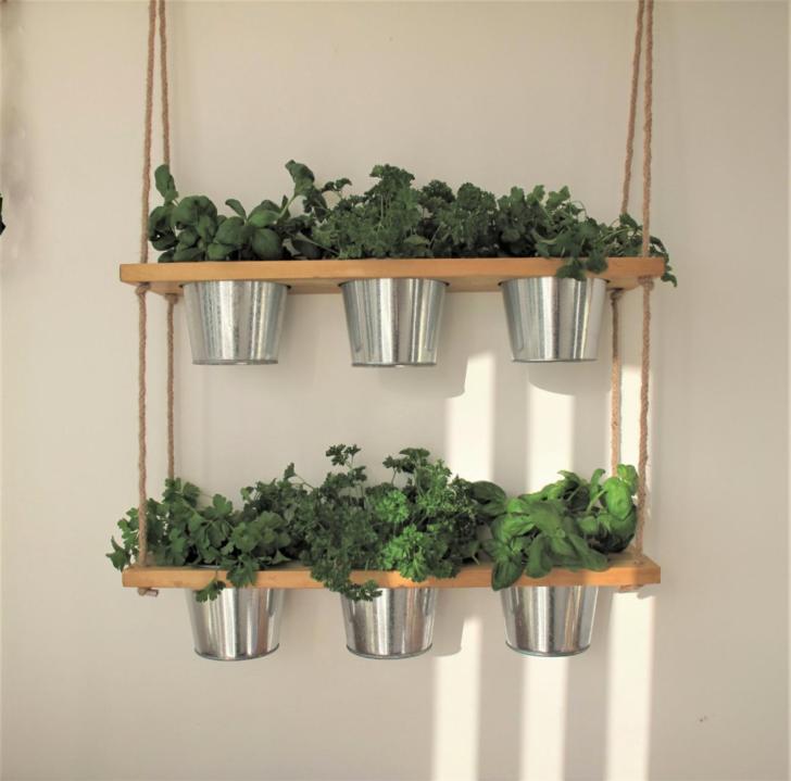 Medium Size of A Comprehensive Overview On Home Decoration In 2020 Herb Garden Wohnzimmer Küchenkräutergarten