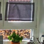 Scheibengardinen Balkontür Wohnzimmer Gardinen Balkontr Und Fenster Modern Balkontrund Scheibengardinen Küche