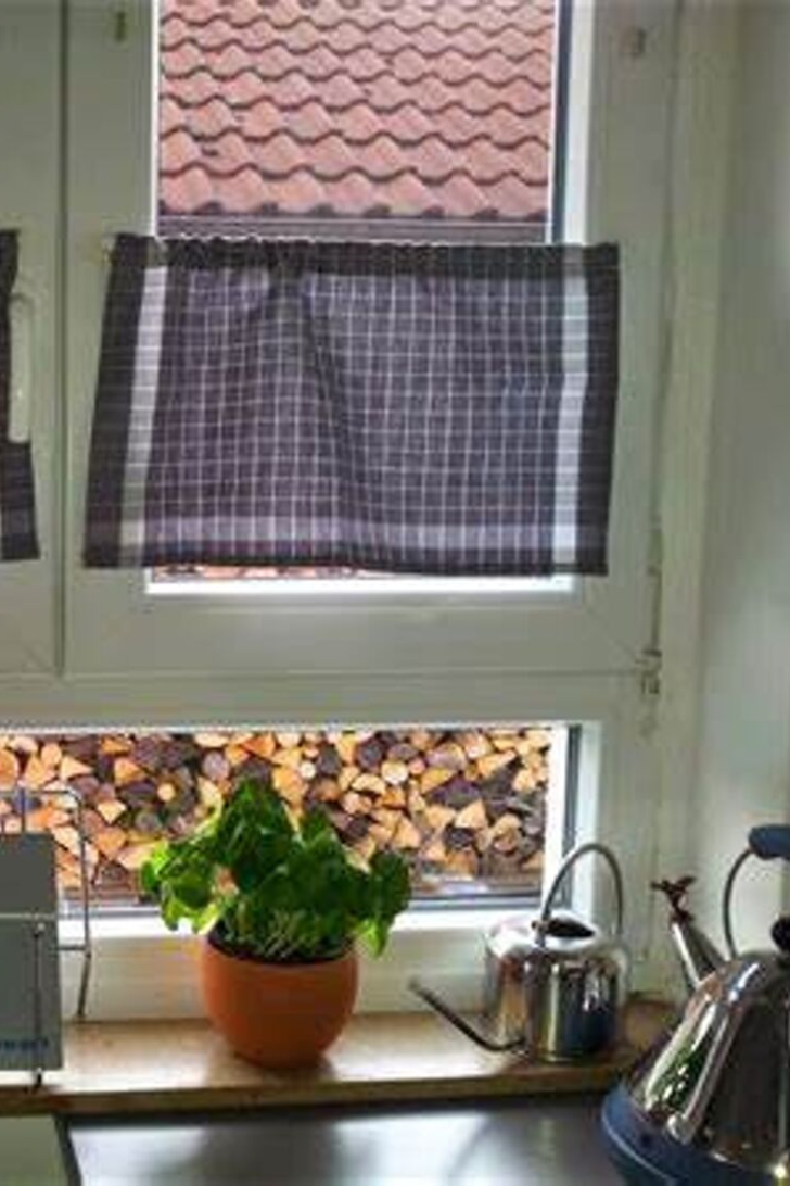 Medium Size of Gardinen Balkontr Und Fenster Modern Balkontrund Scheibengardinen Küche Wohnzimmer Scheibengardinen Balkontür