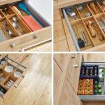 Küche Ohne Hängeschränke Was Kostet Eine Laminat Tapeten Für Schneidemaschine Keramik Waschbecken Einbauküche Selber Bauen Einrichten Büroküche Wohnzimmer Rustikale Küche Selber Bauen