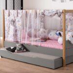 Mädchenbetten Wohnzimmer Mädchenbetten Mdchen Betten Paidi Sten Himmelbett Fr 90x200 Cm Mbel Letz