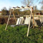 Schaukel Baby Garten Holz Gartenliege Test Gartenschaukel Metall Bett Regal Weiß Regale Wohnzimmer Gartenschaukel Metall