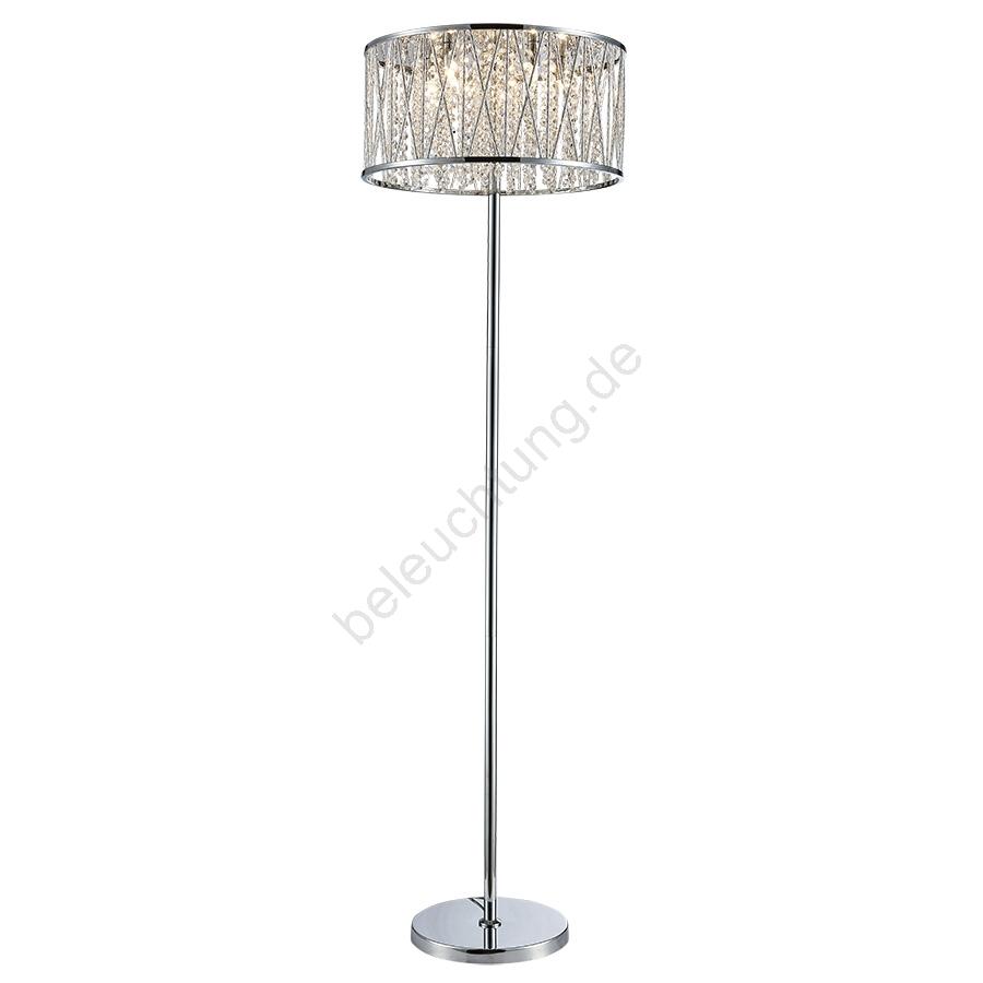 Full Size of Kristall Stehlampe Luxera 46065 Stix5xg9 33w Beleuchtungde Stehlampen Wohnzimmer Schlafzimmer Wohnzimmer Kristall Stehlampe