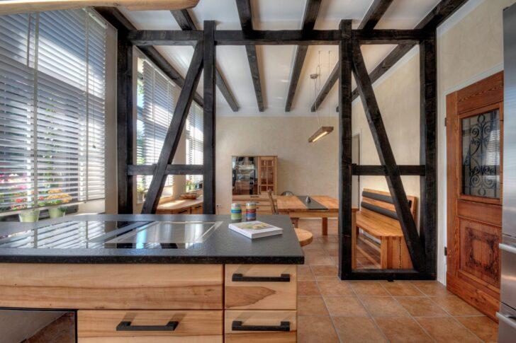 Medium Size of Küchen Rustikal Startseite Knigs Kchen Rustikales Bett Esstisch Rustikaler Holz Regal Küche Wohnzimmer Küchen Rustikal