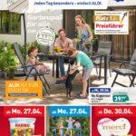 Aldi Gartenbank 2020 Rattan Klappbar 2019 Prospekt Von Vom 26042020 By Kps Verlagsgesellschaft Mbh Relaxsessel Garten Wohnzimmer Aldi Gartenbank