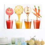 Wandbilder Ratgeber Wall Art Klassiker Magazin Glasbilder Küche Küchen Regal Bad Wohnzimmer Küchen Glasbilder