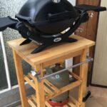 Weber Grill Beistelltisch Ikea Tisch Betten 160x200 Küche Kosten Miniküche Modulküche Garten Grillplatte Bei Kaufen Sofa Mit Schlaffunktion Wohnzimmer Grill Beistelltisch Ikea
