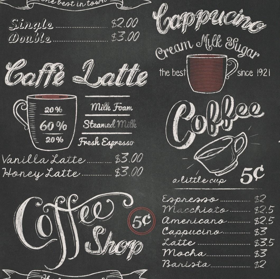 Full Size of Rasch Tapete Kchentapete Kche Cafe Kaffee Coffee Vintage Klapptisch Küche Scheibengardinen Sitzgruppe Landhaus Abfalleimer Schmales Regal Niederdruck Armatur Wohnzimmer Tapete Küche Kaffee