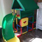 Quadro Klettergerst Regal Kinderzimmer Wei Sofa Klettergerüst Garten Wohnzimmer Klettergerüst Canyon Ridge
