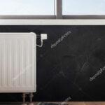 Heating White Radiator With Adjuster Of Warming In Living Room Bilder Fürs Wohnzimmer Großes Bild Komplett Relaxliege Landhausstil Rollo Hängelampe Wohnzimmer Heizkörper Wohnzimmer Flach