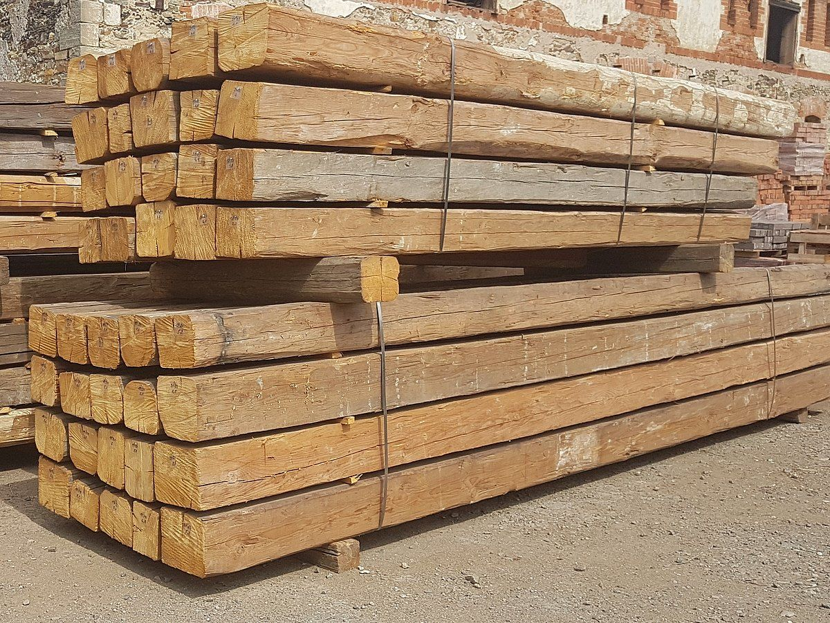 Full Size of Alte Holzbalken In 2020 Wood Bauhaus Fenster Wohnzimmer Eichenbalken Bauhaus