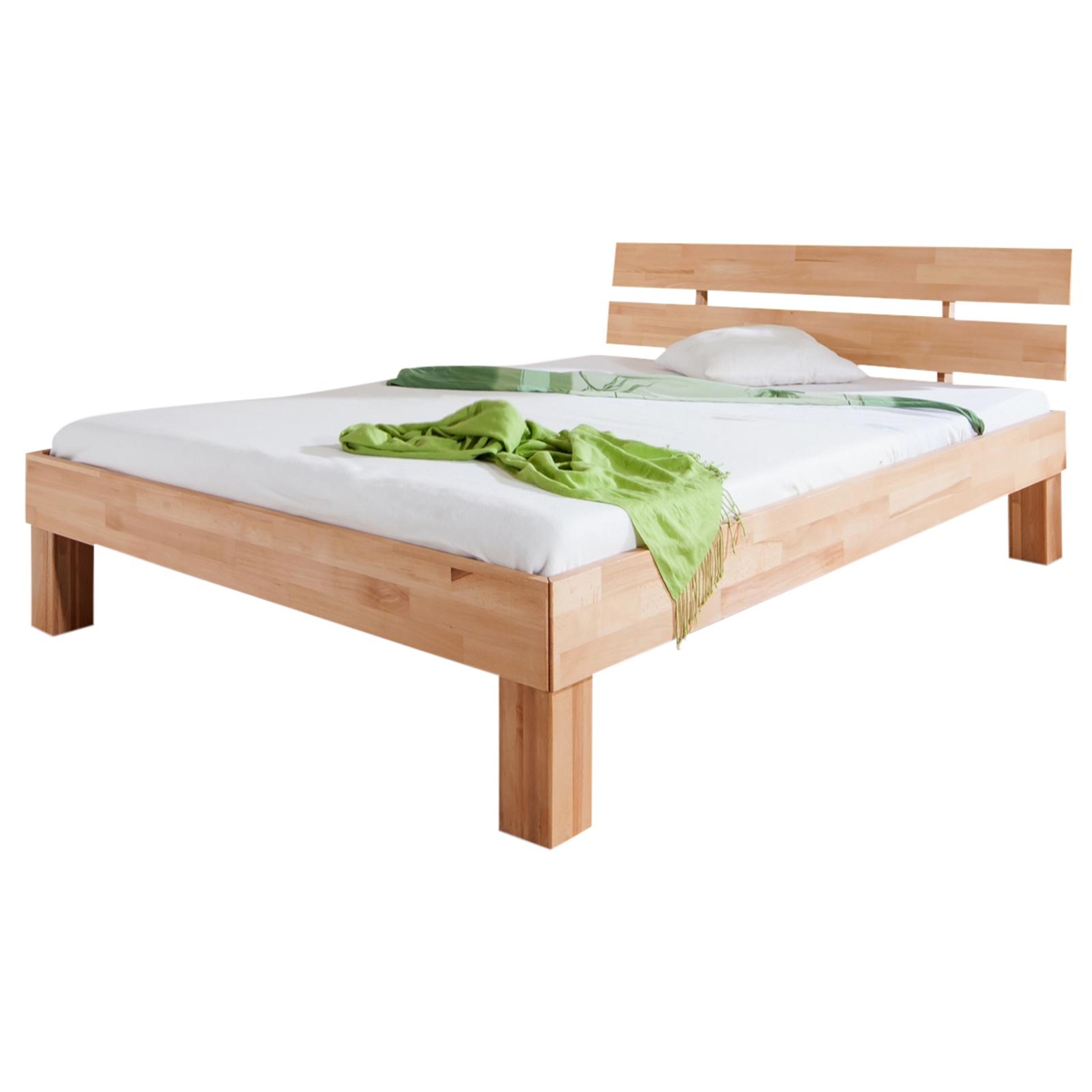 Full Size of Futonbett Julia Buche Massiv Gelt 100x200 Cm Online Bei Betten Bett Weiß Wohnzimmer Futonbett 100x200