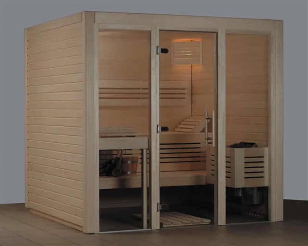 Full Size of Saunen Wohnzimmer Außensauna Wandaufbau