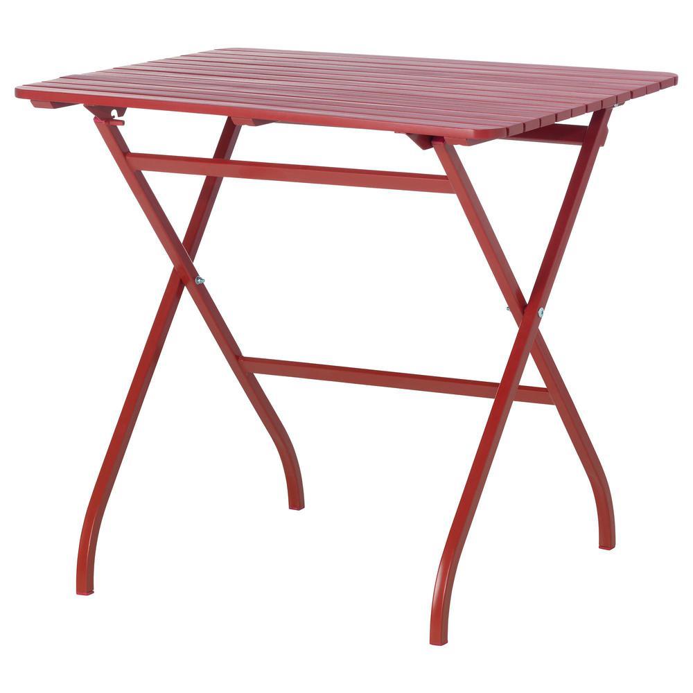 Full Size of Gartentisch Ikea Melaro Rot 50252665 Bewertungen Küche Kosten Kaufen Modulküche Betten Bei Miniküche Sofa Mit Schlaffunktion 160x200 Wohnzimmer Gartentisch Ikea