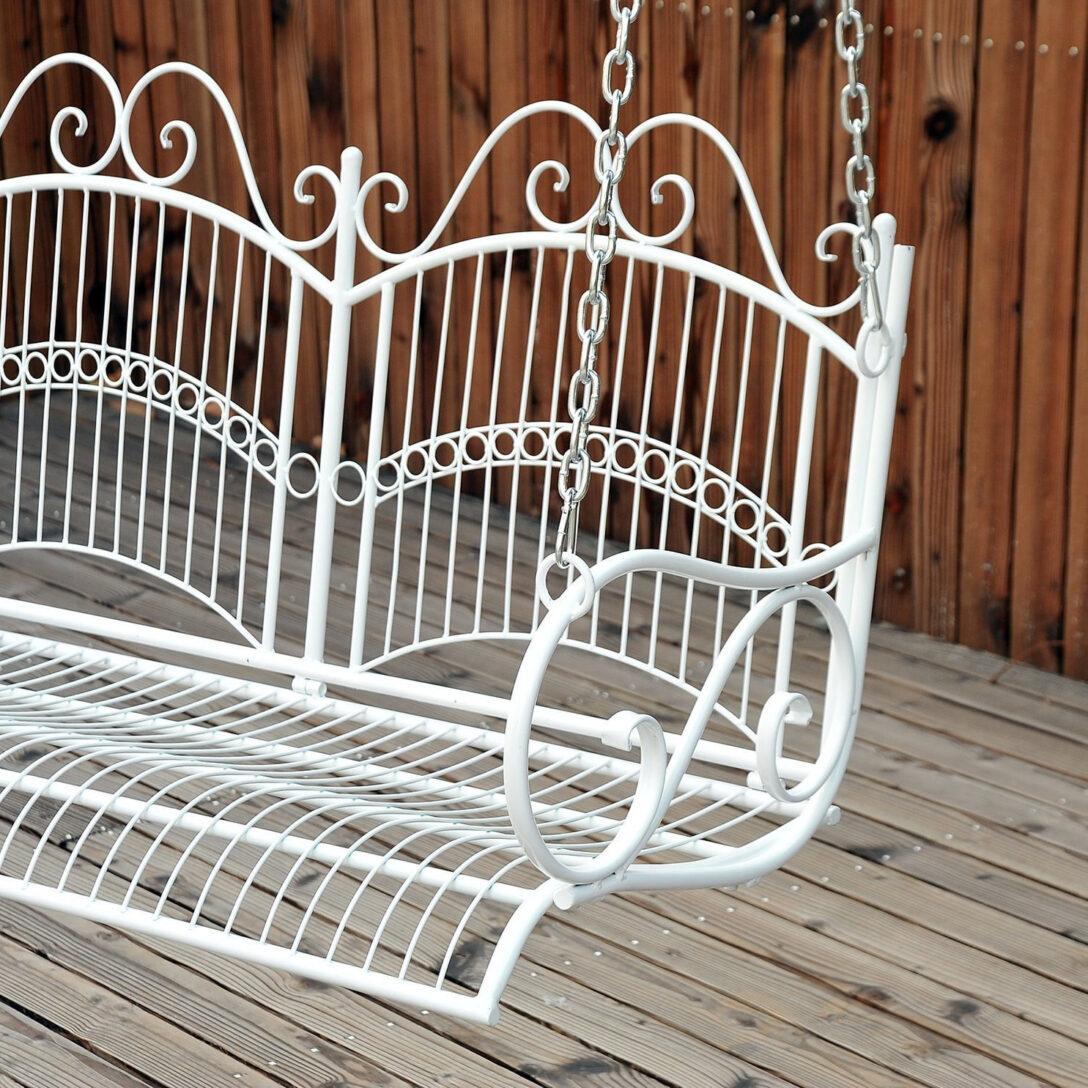 Large Size of Gartenschaukel Als 2 Sitzer Jetzt Bei Weltbildde Bestellen Metall Bett Regal Weiß Regale Wohnzimmer Gartenschaukel Metall