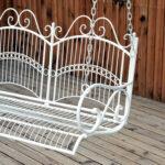 Gartenschaukel Als 2 Sitzer Jetzt Bei Weltbildde Bestellen Metall Bett Regal Weiß Regale Wohnzimmer Gartenschaukel Metall