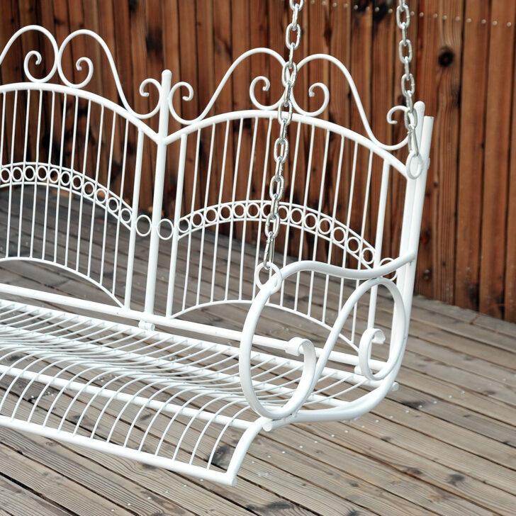 Medium Size of Gartenschaukel Als 2 Sitzer Jetzt Bei Weltbildde Bestellen Metall Bett Regal Weiß Regale Wohnzimmer Gartenschaukel Metall